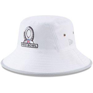 New Era 2018 NFL Pro Bowl Hex Team Bucket Hat