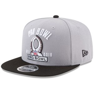 New Era 2018 Pro Bowl Establisher 9FIFTY Adjustable Snapback Hat