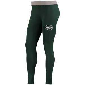 New York Jets NFL Pro Line by Fanatics Branded Women's Overtime Leggings