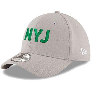 New York Jets New Era NYJ 39THIRTY Flex Hat