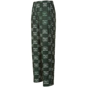 New York Jets Youth All Over Print Lounge Pants