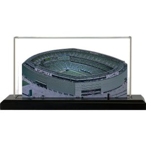 New York Jets MetLife Stadium 9″ Replica Stadium with Case