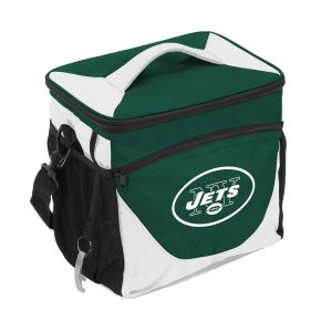 New York Jets 24-Can Cooler