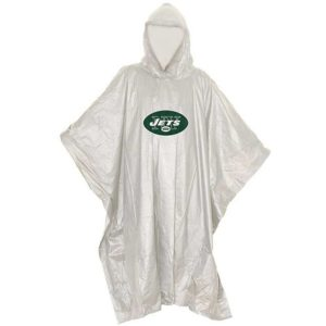 New York Jets The Northwest Company Lightweight Poncho