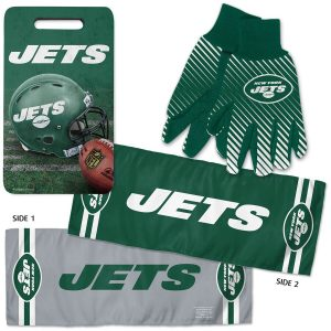 New York Jets WinCraft Outdoor Work Pack