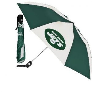 New York Jets WinCraft 42″ Team Folding Umbrella